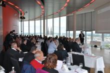 FeuerTRUTZ Trend – zweite Tagung zur Marktentwicklung im vorbeugenden Brandschutz