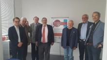 Neues Forschungsinstitut Prof. Klopp - New Research Institute Prof. Klopp