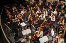 Riksförbundet Unga Musikanter väljer Four PR