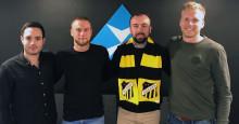 OnePartnerGroup växlar upp samarbetet med BK Häcken