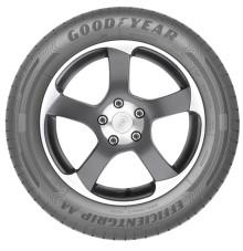 Högsta EU-betyg för Goodyear Dunlop-däck