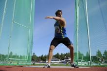 Två jämtlänningar till Universiaden i Ryssland – studentidrottens motsvarighet till OS