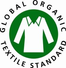 Ekologiskt odlad bomull i skräddarsydda skjortor
