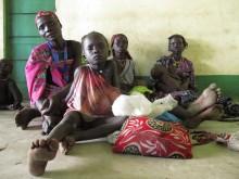 SYDSUDAN: Hundratals skadade när våldet ökar i Jonglei