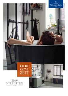 Pressemappe ISH 2019