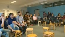 VOD informiert Osteopathie-Schüler in Berlin und Hannover über Verbandsarbeit und Berufspolitik