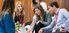 Nestlé ja kumppanit ovat tarjonneet 150 000 työmahdollisuutta nuorille eri puolilla maailmaa
