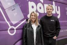 Bostadsutvecklaren Blooc och Pandy inleder långsiktigt samarbete och tjänstifierar tillsammans hemmet.