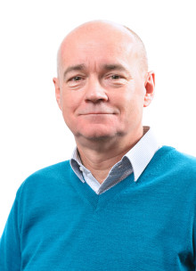 Urban Månsson blir ny vd på Svensk Byggtjänst