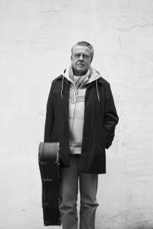 Mikael Wiehe släpper en sång med anledning av attentatet i Stockholm