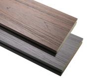 Ny board av underhållsfri träkomposit - gop Woodlon UltraShield