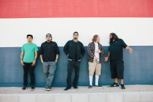 Deftones klare med sitt åttende album