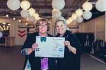 Ett år med IKEA i Umeå – ett år av vänskap