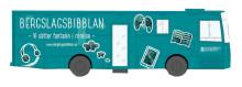 Lindesbergs nya biblioteksbuss visas på bokmässan i Göteborg
