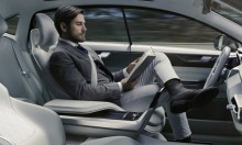 Volvo Cars presenterar Concept 26 och ger dig lyxen att bestämma över din tid