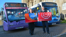 Smart, Multi-Operator Travel Launched for North East Bus Passengers