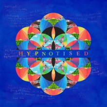 Den 2 juni släpper Coldplay Kaleidoscope EP!