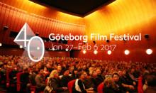 Hyresgästföreningen satsar på film tillsammans med Göteborg Film Festival