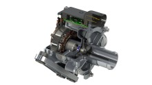NIDEC GPM is announcing a complete family of electric dry runner water pumps