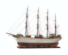 Trip Trap sælger maritim samling