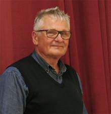 Claes Westberg