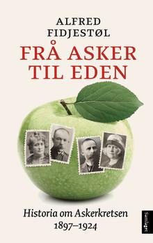 Alfred Fidjestøl med ny bok om dei som endra Noreg