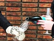 Sabrera champagne - såhär gör du i 4 enkla steg
