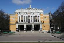 Gävle får fyra nya byggnader miljöcertifierade enligt GreenBuilding
