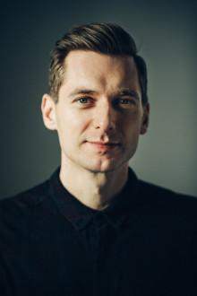 Robert Erikssons morgonandakter utifrån ny bok i SR P1