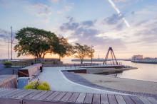 Skånsk arkitektur, design och miljö prisas