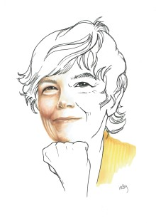 Jane Mansbridge is the 24th laureate of the Johan Skytte Prize in Political Science