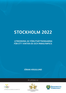 Utredningen av Stockholm 2022