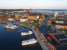Ännu ett stort möte till Luleå – närmare 2 000 besökare samlas