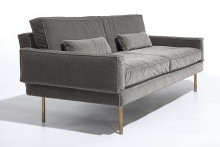Flat Furniture: Modular liegt ganz im Trend