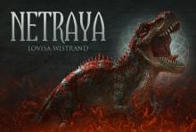 Lovisa Wistrand övertygar igen med unik fantasyroman