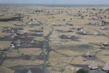 Akutsituation i södra Sudan när våldet eskalerar