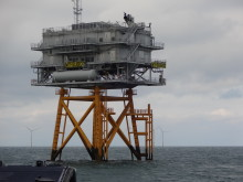 RES to deliver O&M services to Blue Transmission's Walney 2 OFTO asset