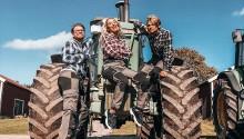 Arla korar år 2018 bästa influencer-bonde