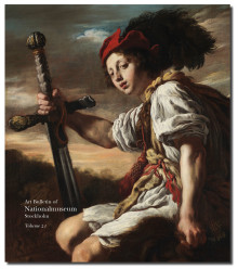 ​Second digital edition of Art Bulletin of Nationalmuseum now available