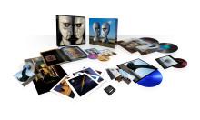 Pink Floyd gir ut The Division Bell 20års-jubileumsboks