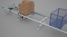 EMEA (Europe, Middle East and Africa)  Chain Conveyors Industry Market Research Report 2018