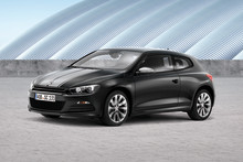 A million people can't be wrong: Volkswagen Scirocco celebrates production milestone