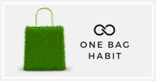 One Bag Habit lanseres i Norge for et mer bærekraftig poseforbruk