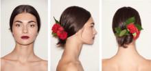 REDKEN for Dolce & Gabbana NYFW SS15