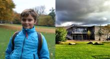 Årets integrationspris går till Killebäckskolan