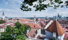 Norwegian to launch new route to Tallinn from Stockholm Arlanda Airport