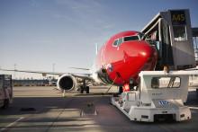 Norwegian asume su propio handling en Palma de Mallorca, a partir del 31 de octubre