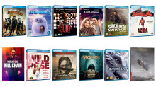 New titles in March from Universal Sony Pictures Home Entertainment
