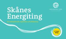 Pressinbjudan: Skånes Energiting 2015 - en mötesplats för inspiration och förändring