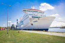 Neste börjar leverera lågsvavligt fartygsbränsle till Polferries